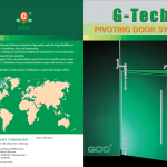 G Tech Pivoting Door System-1