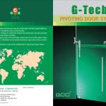G Tech Pivoting Door System-1