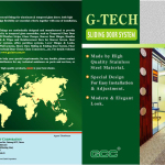G-Tech Sliding Door System-1