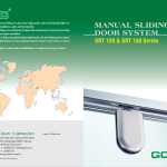 GCC Manual Sliding Door System-1