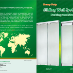 Heavy Duty Sliding Wall Systems (Parking & Stacking)-1